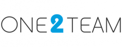 Logo One2Team
